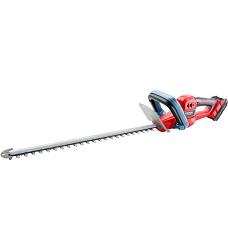 Nůžky na živé ploty AKU 20V Li-ion, 2000mAh Extol Premium 8895730