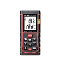 Metr laserový digitální 40M 0,05-40m  Extol Premium 8820042