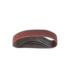 pás brusný 75x533mm zr.100 na kov, dřevo atd. KLINGSPOR