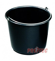Vědro zednické plastové  14-15L (16l)   39014