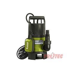 Ponorné čerpadlo EXTOL  (230V/ 750W)