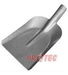 Lopata ocelová drenážní (úzká)  kovaná