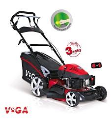 Sekačka travní benzínová s pojezdem VeGA 46 HWXV  6in1