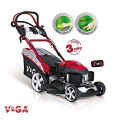 Sekačka travní benzínová s pojezdem VeGA 485 SXHE 7in1
