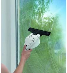 WAP A SMART 280 NILFISK AKU stěrka na okna a skleněné plochy - bílá