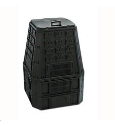 Kompostér EVOGREEN 800/850l černý S411
