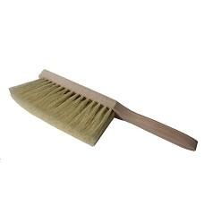 Smetáček ruční dřevěný fíbrový, nelakovaný 5206/961