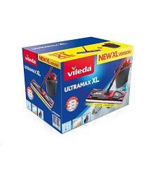 Úklidová souprava ULTRAMAT XL Turbo Vileda set Box