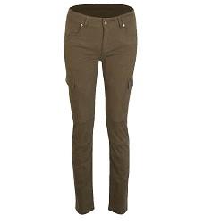 Kalhoty ARC B1014 dámské khaki pro myslivce