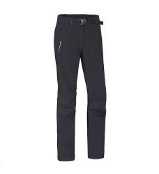 Kalhoty CHANA NORTHFINDER NO-4201OR dámské black/black