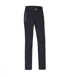 Kalhoty CHANA NORTHFINDER NO-4201OR dámské blackrose