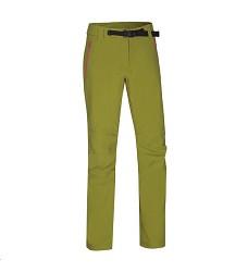 Kalhoty CHANA NORTHFINDER NO-4201OR dámské shootgreen