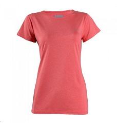 Triko BRATTEFORS 2117 outdoorové dámské triko s kr.rukávem