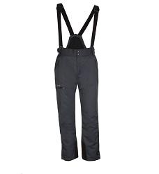 Kalhoty TAGAMOS KILLTEC pánské zimní lyžařské anthracite-melange