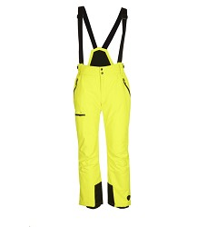 Kalhoty TAGAMOS KILLTEC pánské zimní lyžařské lime