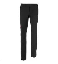 Kalhoty UMBERTA KILPI dámské černé