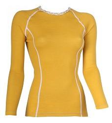Termovel dámské termo tričko WOOL DLR W 85685