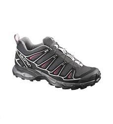 Obuv SALOMON  X ULTRA 2 W ® dámská trailová Asphal/Black/Hot pink