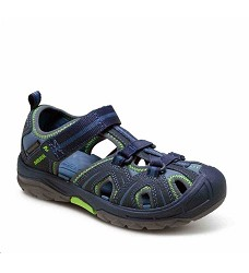 Obuv Merrell MC53375 Hydro Hiker dětský sandál navy/green