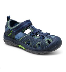 Obuv Merrell MY53375 Hydro Hiker dětský sandál navy/green