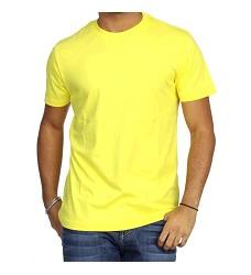 Triko BA krátký rukáv 160g/m2-žluté