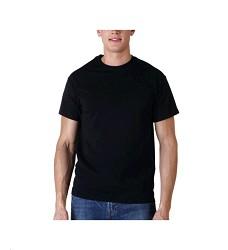 Triko BA krátký rukáv 160g/m2-černé