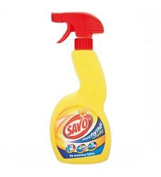 SAVO kuchyně - čistící prostředek 500 ml/12 s rozprašovačem