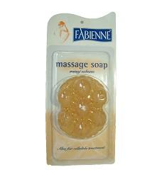 Mýdlo FABIENNE 150g - masážní