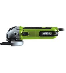 Úhlová bruska WU707 Worx 850W, 115mm ( DOPRODEJ ) AKCE !!!